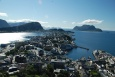 Ålesund - Norwegia