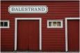 - Balestrand - Norwegia