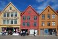 - Bergen - Norwegia