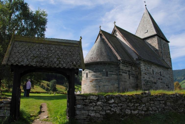 Vik - Norwegia
