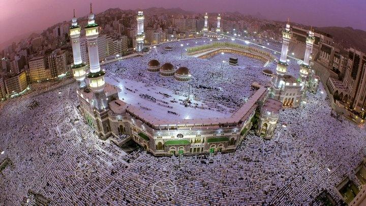 Mekka - Arabia Saudyjska