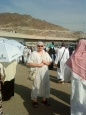 Mina - Arabia Saudyjska