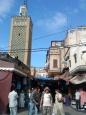 Casablanca - Maroko