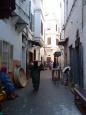 - Casablanca - Maroko