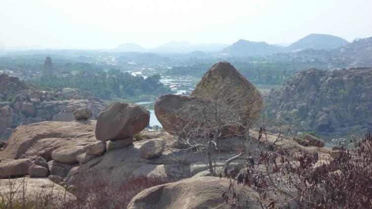 Hampi, Karnataka - Indie