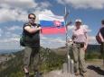 Mała Fatra - Słowacja