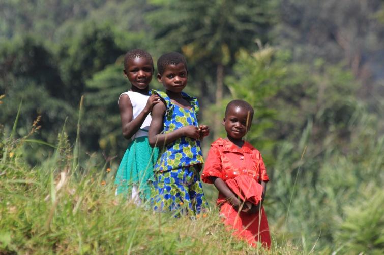 Uganda - Uganda