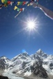 Dhaulagiri, Góry, Himalaje, Mount Everest, Nepal -  - Nepal - Nepal