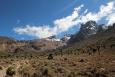 Kenia, Mount Kenya - Kenia - Kenia