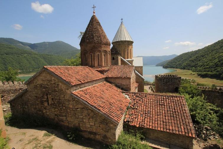 Gruzja - Gruzja