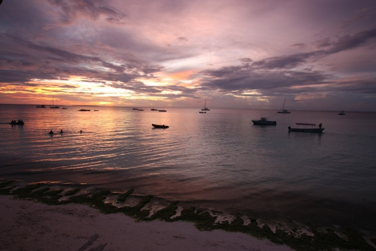 Zanzibar - Tanzania