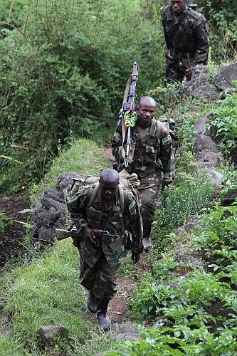 Rwanda - Rwanda