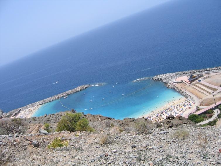 Gran Canaria - Hiszpania