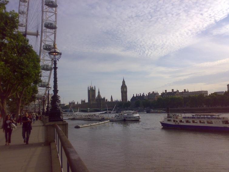 Londyn - Anglia
