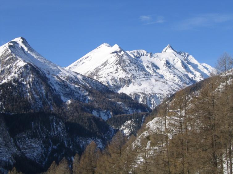 Bad Gastein - Austria
