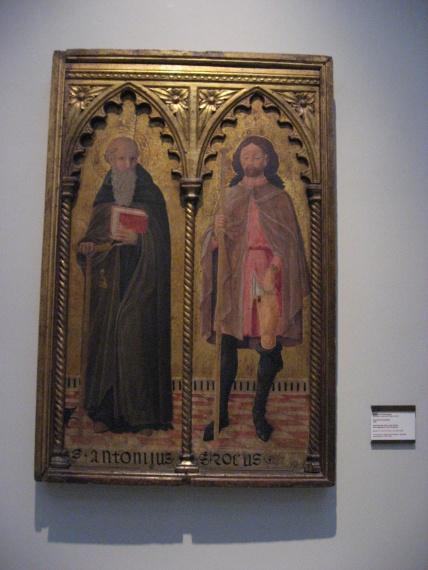 Muzeum Pinacoteca - Bolonia - Włochy