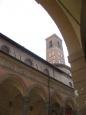 Kościół San Giacomo Maggiore - Bolonia - Włochy