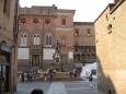 Piazza del Nettuno  - Bolonia - Włochy