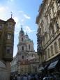 Mała Strana - Praga - Czechy
