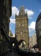 Stare Miasto - Praga - Czechy
