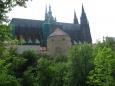 Katedra św. Wita - Praga - Czechy