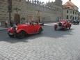 Samochody - Praga - Czechy