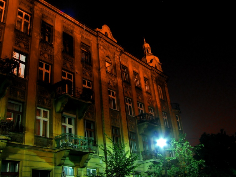 Kraków - Polska