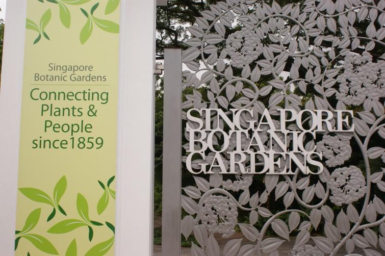 Singapur - Singapur