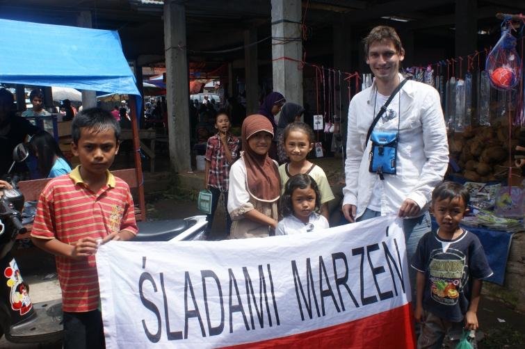 Sumatra - Indonezja