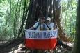 Ekipa Śladami Marzeń - Bukit Lawang - Indonezja