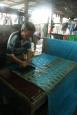 Rzemieślnik przy pracy - Kota Bahru - Malezja