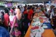 Ciężki wybór - Ramadan - Malezja