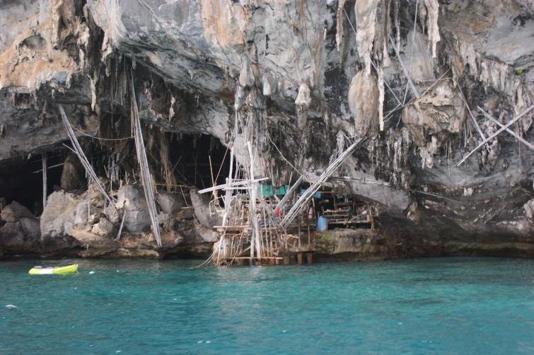 wyspa piatów Phi Phi - Wyspa Phi  Phi - Tajlandia
