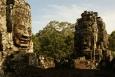 - Angor Wat - Kambodża