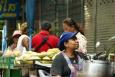 Na ulicy  - Bangkok - Tajlandia