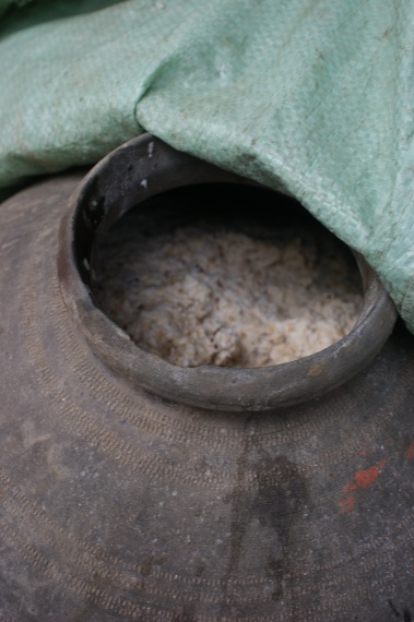 Migawka z Laosu - Laos