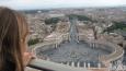 Plac św. Piotra - Rzym - Włochy