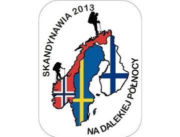 Skandynawia 2013 - Na Dalekiej Północy - Polska - 3907