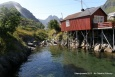 Å - Lofoty - Norwegia