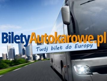 BiletyAutokarowe.pl - portal każdego pod - Polska - 3909
