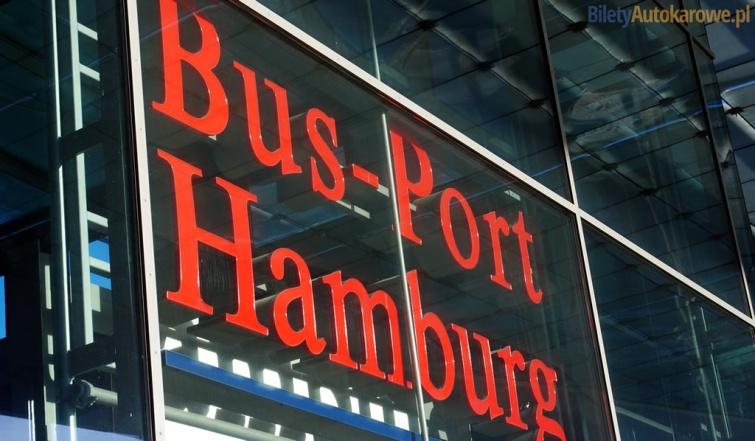 Gliwice-Hamburg - Niemcy