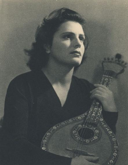 Amalia Rodrigues - wydarzenia - Portugalia