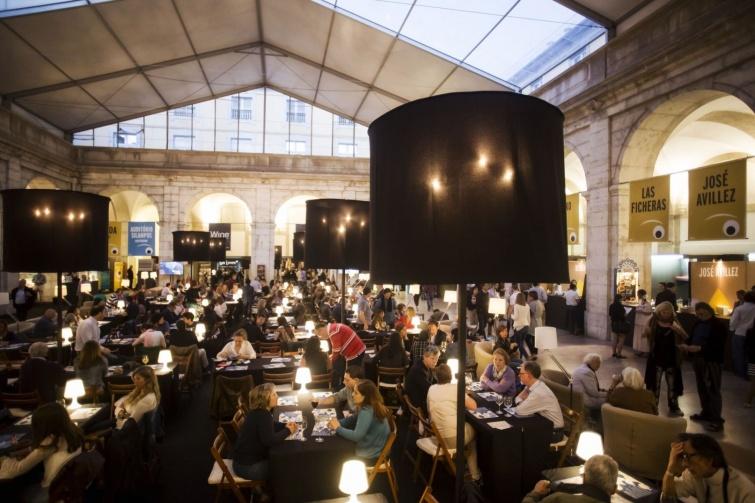 Festiwal Peixe em Lisboa - wydarzenia - Portugalia