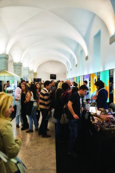 Festiwal kulinarny Peixe em Lisboa - wydarzenia - Portugalia