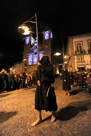 Wielki Tydzień (Semana Santa) w Bradze - wydarzenia - Portugalia