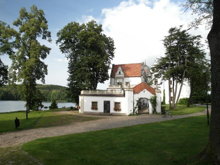 Mazury - Polska