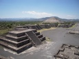 Teotihuacan - Teotihuacan - Ciudad Mexico - Meksyk