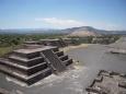Teotihuacan - Teotihuacan - Ciudad Mexico - Meksyk
