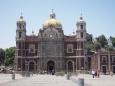 bazylika, Guadalupe - Guadalupe - Ciudad Mexico - Meksyk