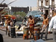 Ciudad Mexico, tańce - Ciudad Mexico - Ciudad Mexico - Meksyk